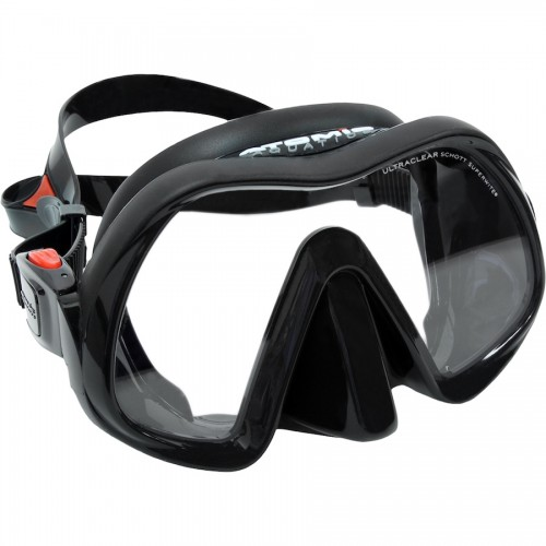 Atomic Aquatics Venom Frameless Mask