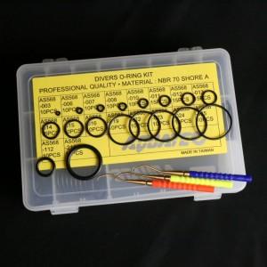 Aquatec OK-100T DiveGear O-ring Tool