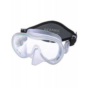 Oceanic Shadow Mini Mask