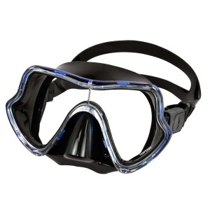Aquatec-MK-600 One Window Diving Mask