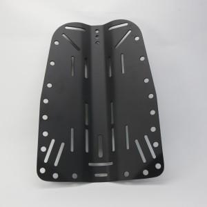 Aquatec TP-950AL Scuba AL Back Pack Mount