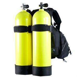 Aquatec BC-25 Training Dive BCD