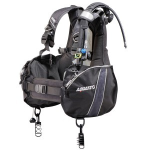Aquatec BC-65 Advanced Dive BCD