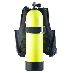 Aquatec BC-67 Professorinal Diver BCD