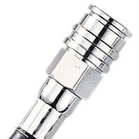 Aquatec LP-350-03 Scuba BC's Pressure Hoses